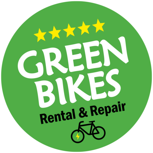 Green Bikes – Rent your bike in Haarlem